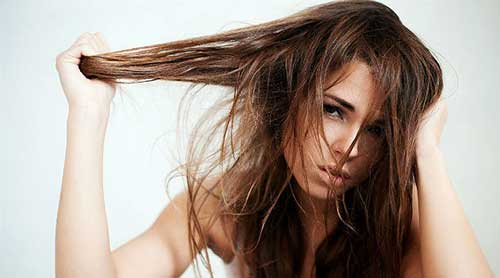dicas de como acabar com a oleosidade do cabelo