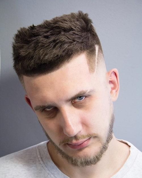 cabelo diferente pra rosto em forma de triangulo