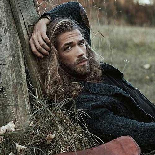 cortes legais para cabelo liso masculino