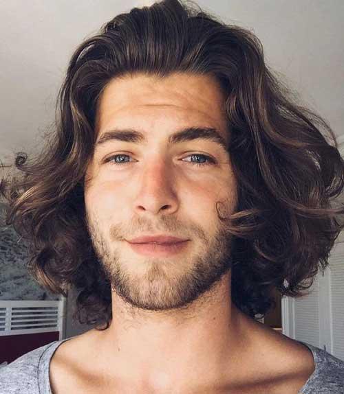 cabelo masculino cacheado do tumblr