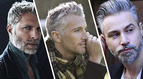 o que faz o cabelo da pessoa ficar grisalho