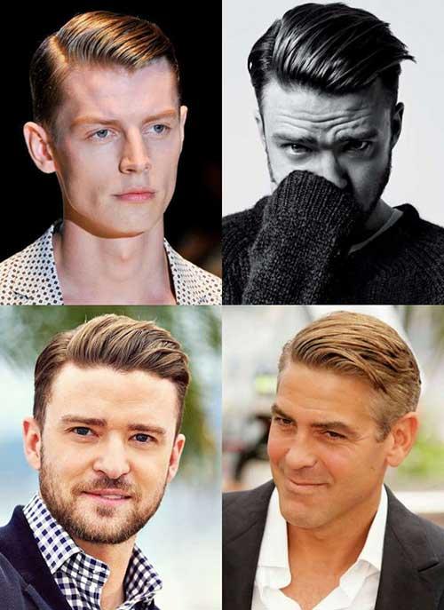 cabelo medio masculino finalizado