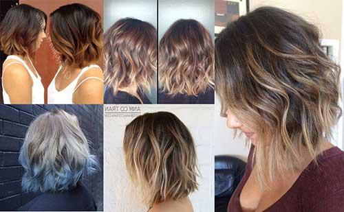 sugestoes de cores de ombre hair pra cabelo escuro