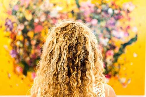 dicas para desenrolar cabelos embolados facilmente