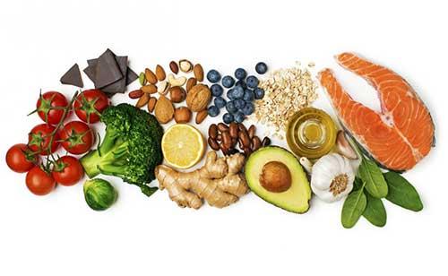 alimentacao balanceada e importante na gravidez