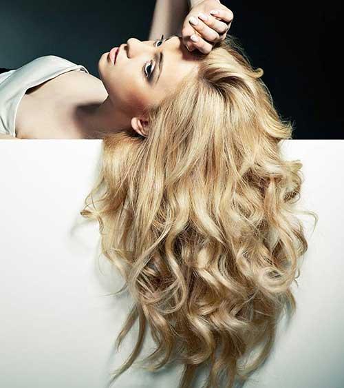 cabelo ondulado tipo 2