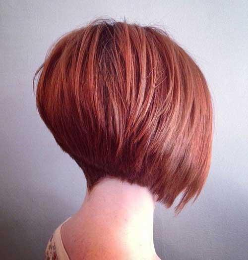 imagem de cor e corte de cabelo curto que serao moda esse ano