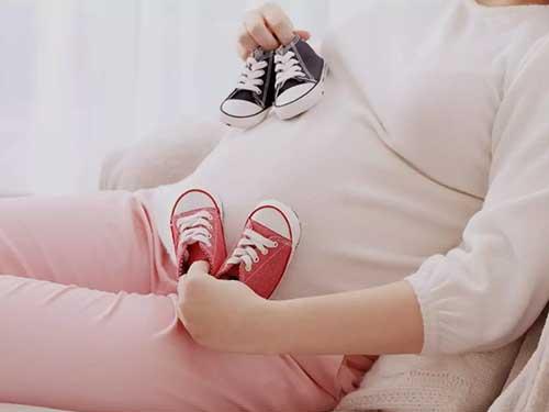 cuidados para gravidas que querem usar carbocisteina