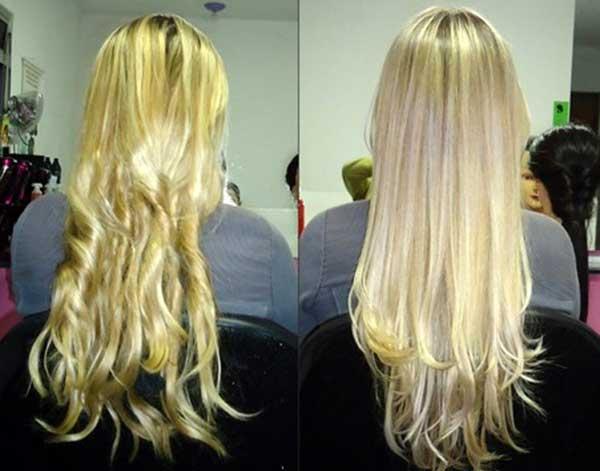 Utilize produtos adequados para este tipo de cabelo