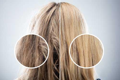 botox capilar e bom pra cabelo loiro
