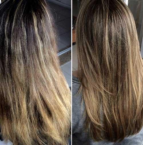 exo hair funciona mesmo para alisar os fios