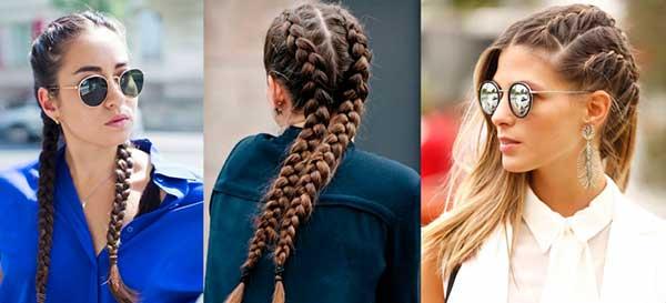 Funciona para todos os tipos de cabelos!