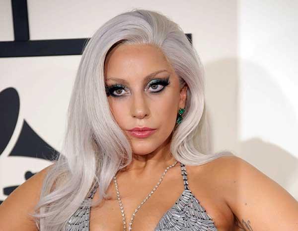cabelo Lady Gaga