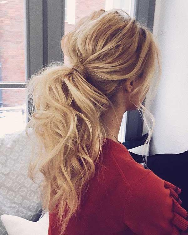 foto de cabelo messy do tumblr