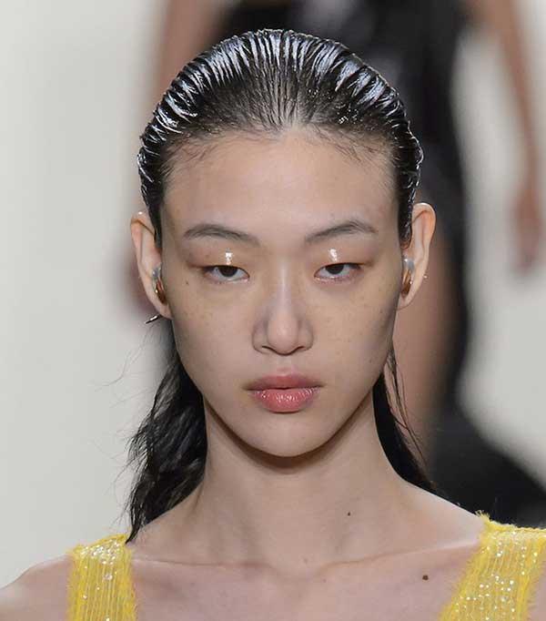 Efeito Molhado em Top Model