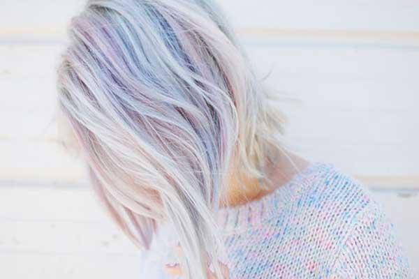 opal hair no cabelo curto