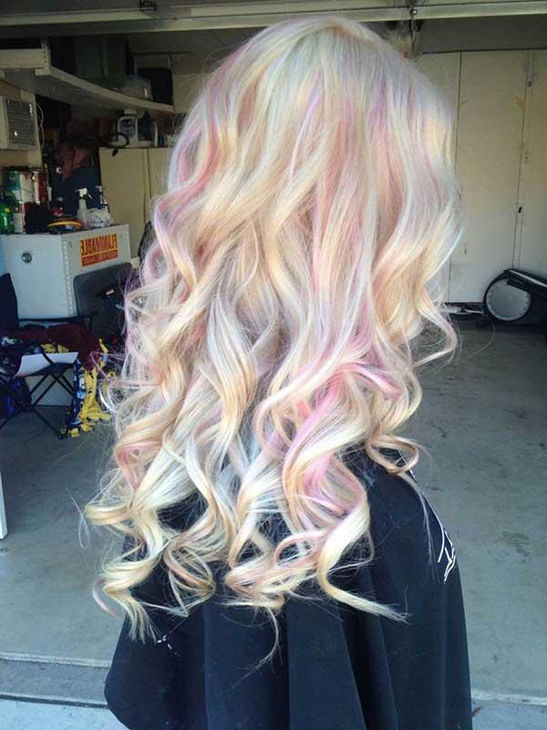 loiro e rosa