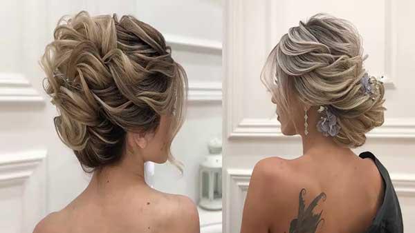 estilos chiques e elegantes para madrinha de casamento civil
