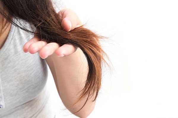 reparador de pontas sela as pontas do cabelo e combate pontas duplas